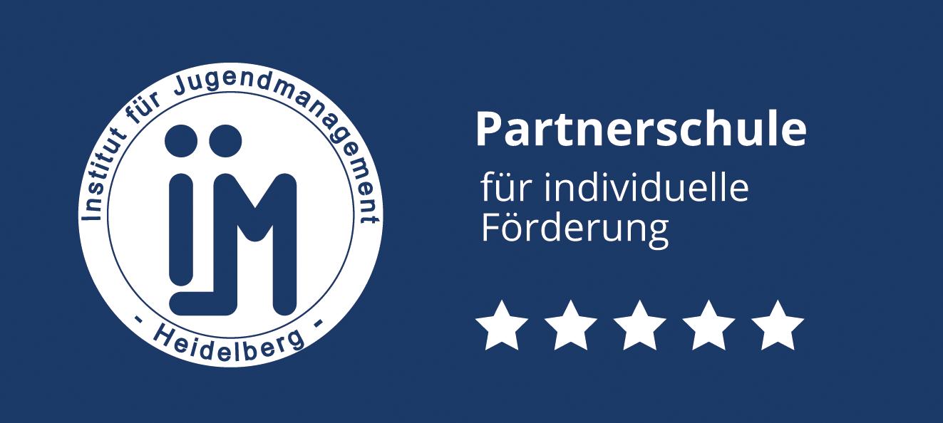 Logo IJM Partnerschule