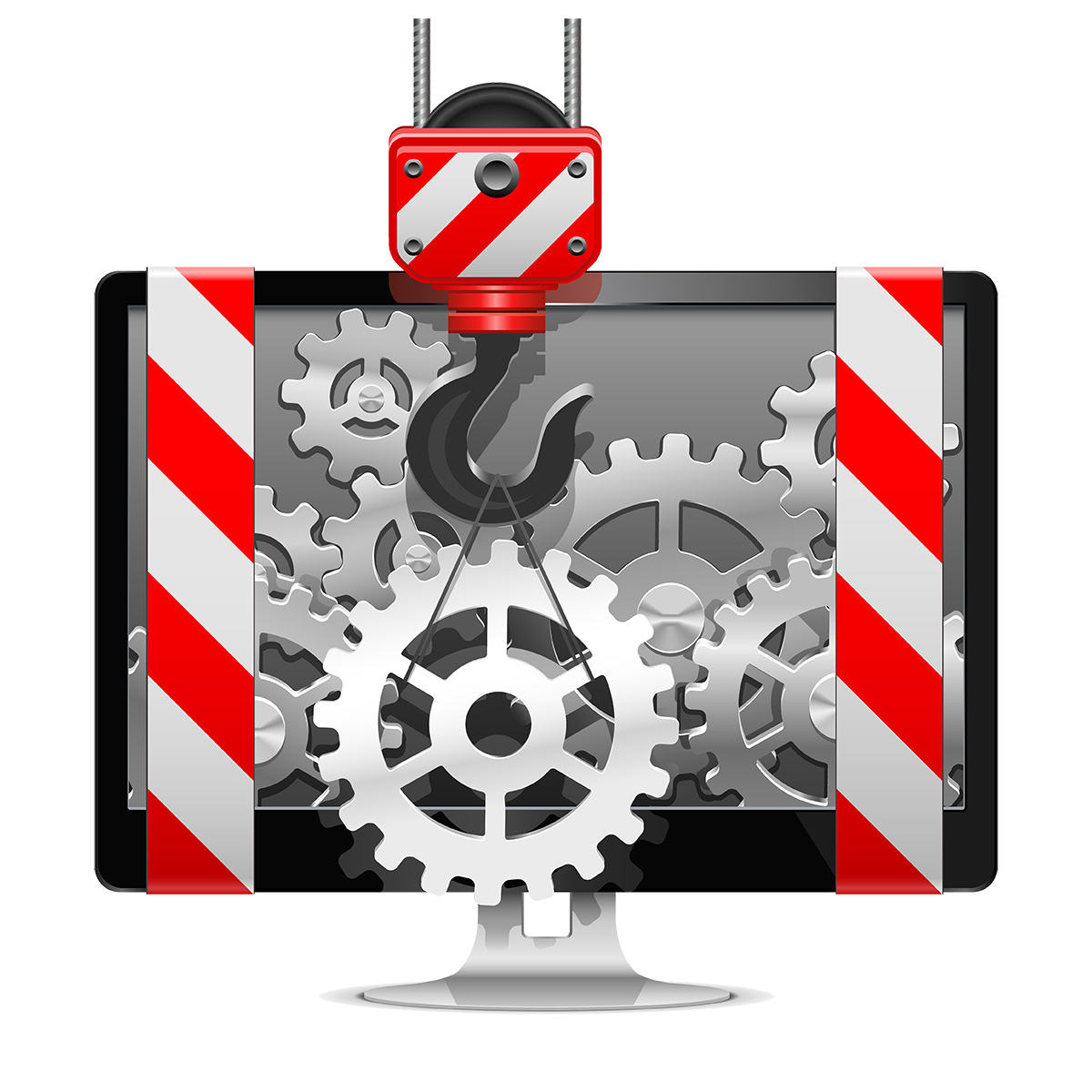 Web-Baustelle