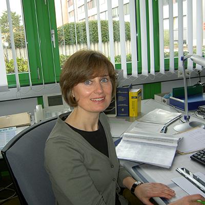 Sekretariat Frau Köster