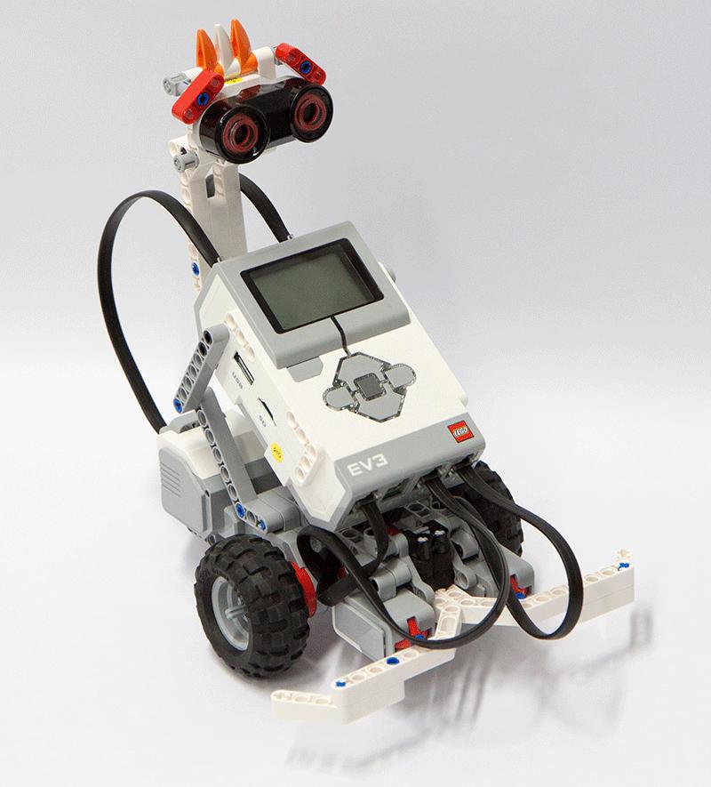 EV3 Roboter