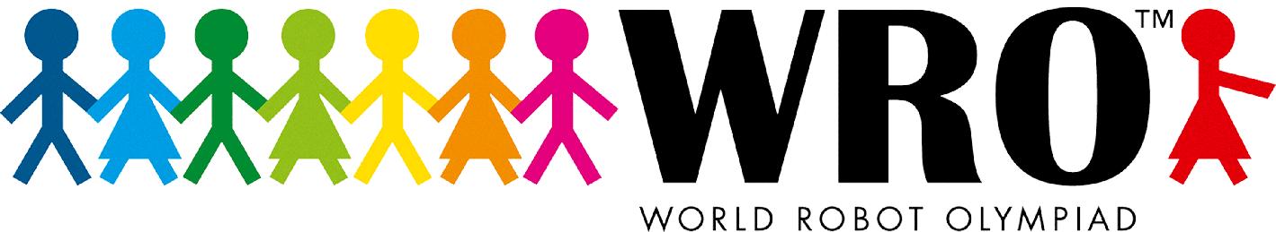 Logo World Robot Olympiad
