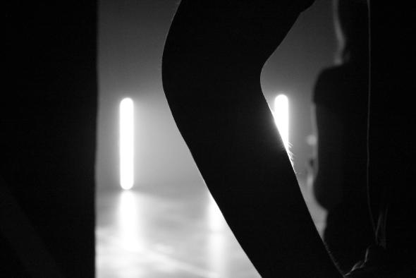 Schwarz-Weiß-Bild-AG